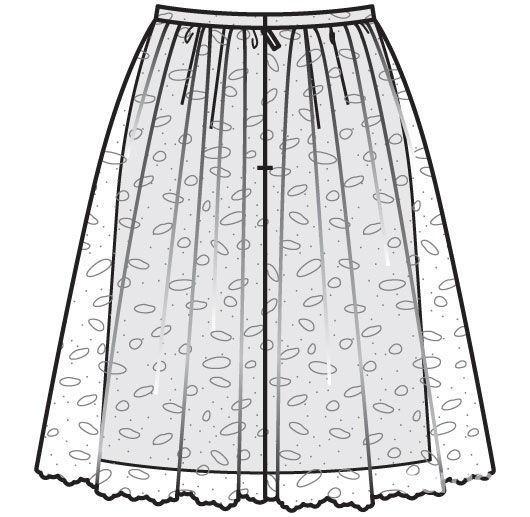 Чудо-юбка