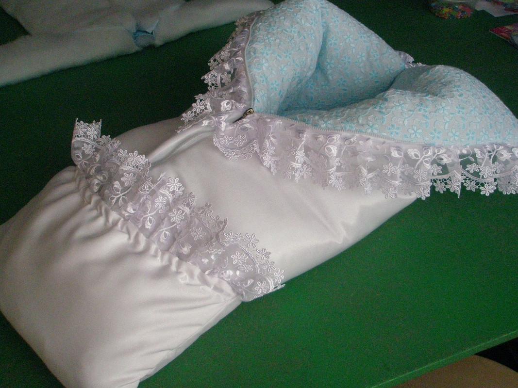 Одеяло-трансформер длямалыша от DaShulya