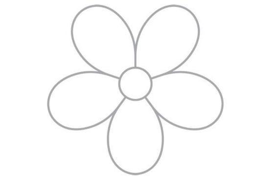 Медные цветы