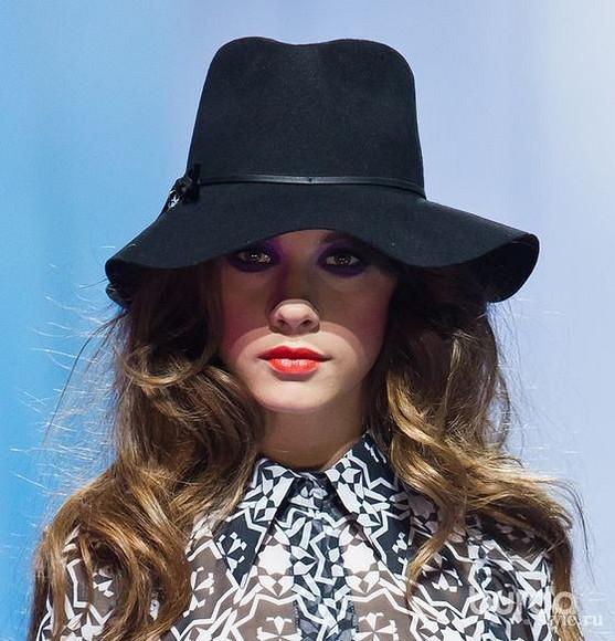 Шляпы 2013/2014