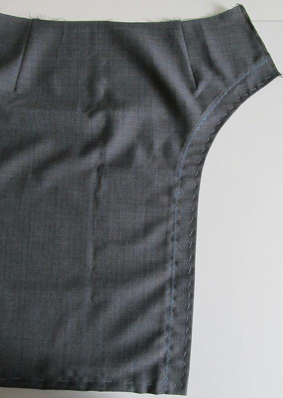 И снова Пейсли... или новая юбка сентября