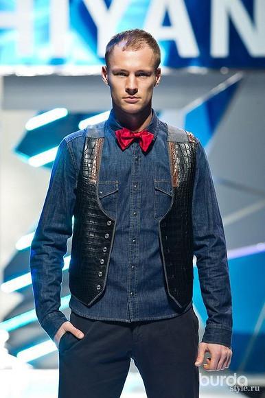Мужская мода, стиль casual