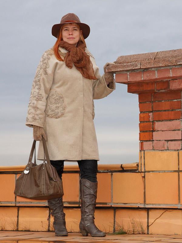 Пальто ( изархива)