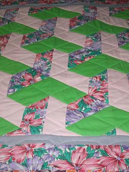 Работа с названием одеяло