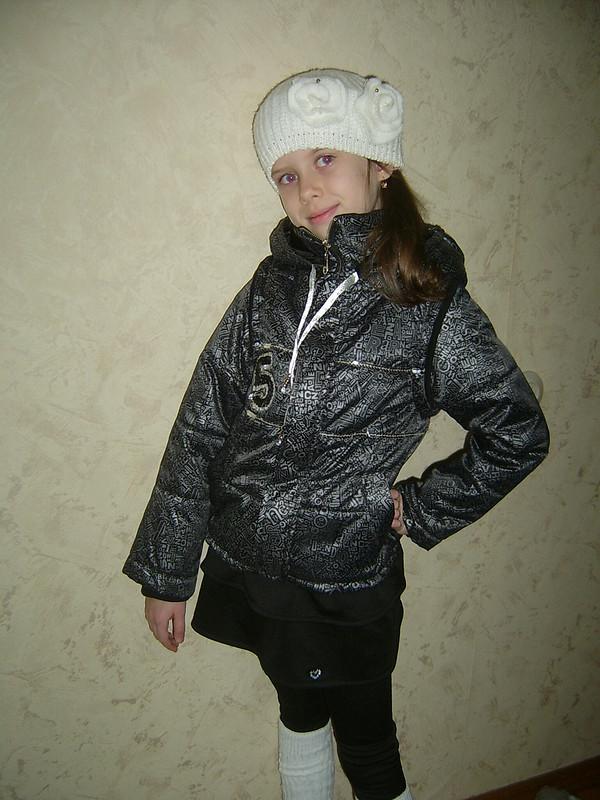 Куртка 2 в1 от Natka_01
