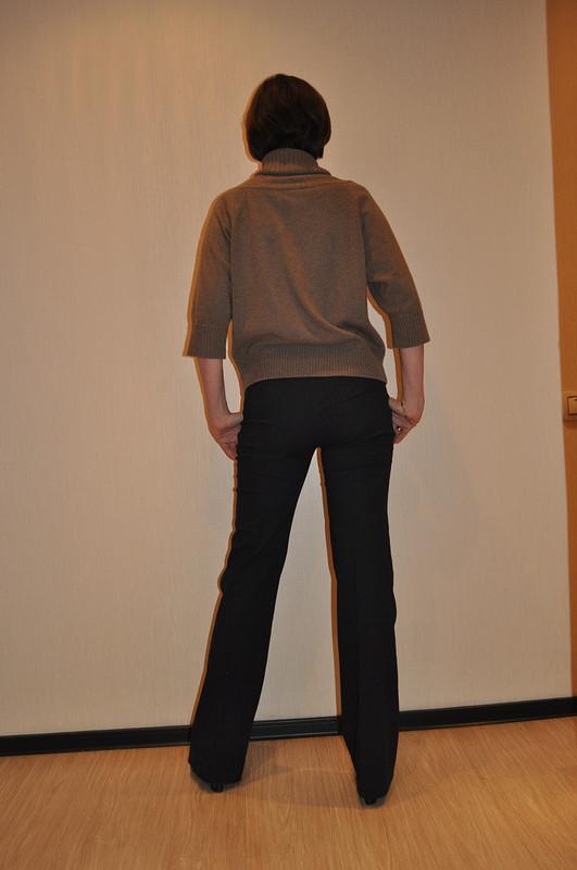Любимые брюки от Tatiana_M_