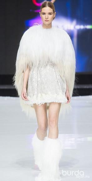 Валентин Юдашкин: мода 2013/2014