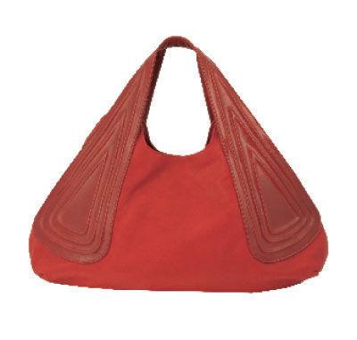 Модные аксессуары: сумки-шоу