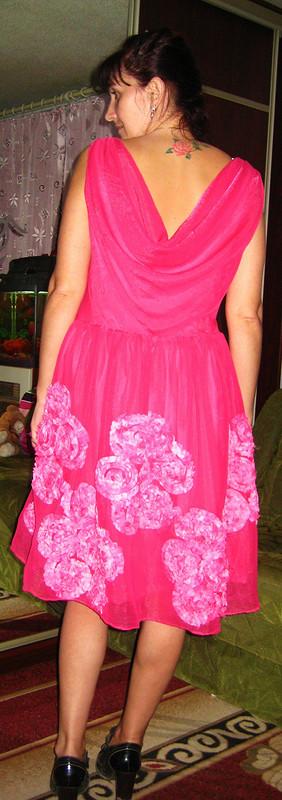 платье наторжество