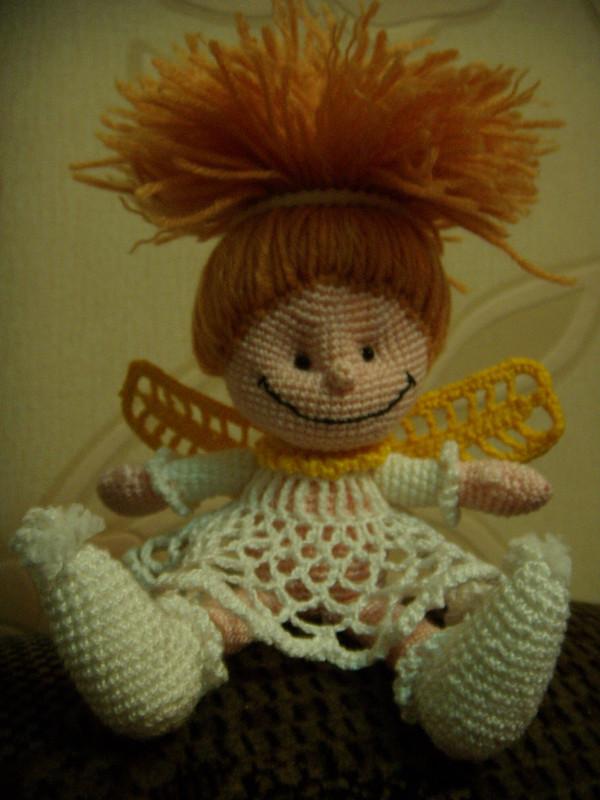 Ангел-счастья от ksenia306