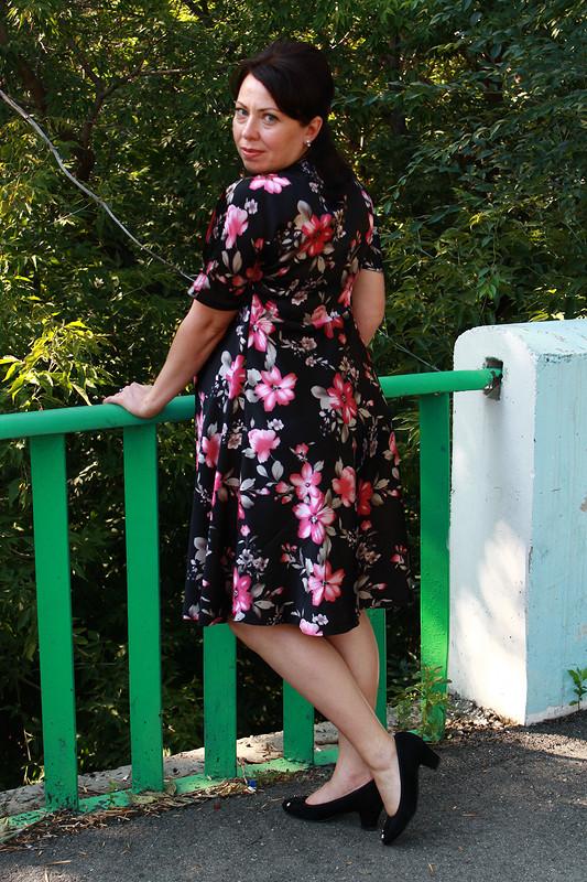 Платье для«интересного положения»