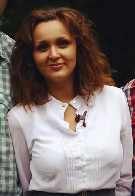 Белое платье от Nina-Cherry