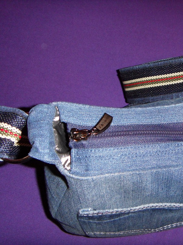 Десятая сумочка (юбилейная) от Oxana Is