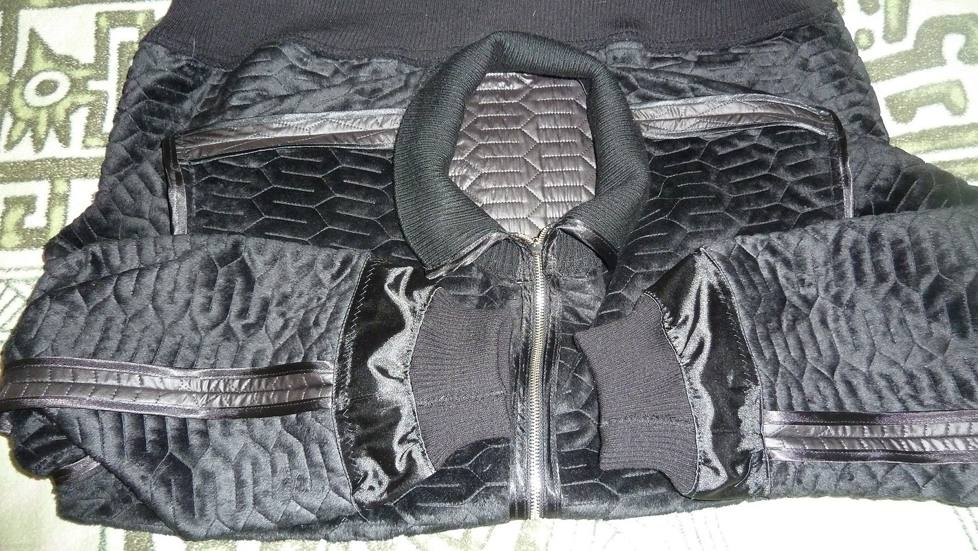 Мужская куртка от ресурс