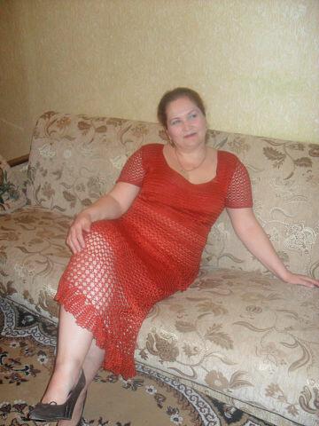 Летний костюм от Olga0105