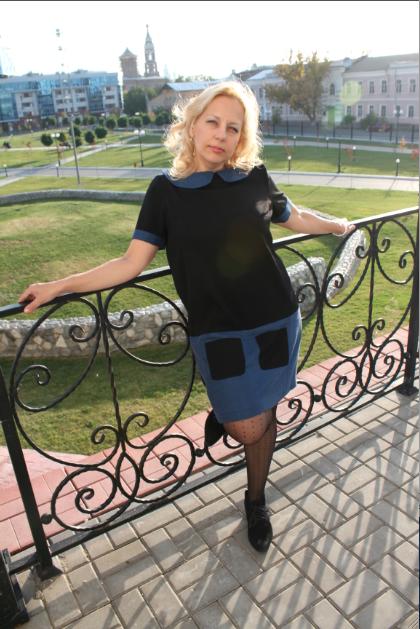 Платье от Elizaveta Murygina