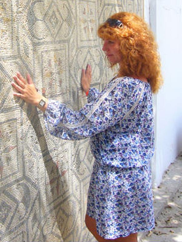 Моё любимое платье от Татьяна  Касаткина