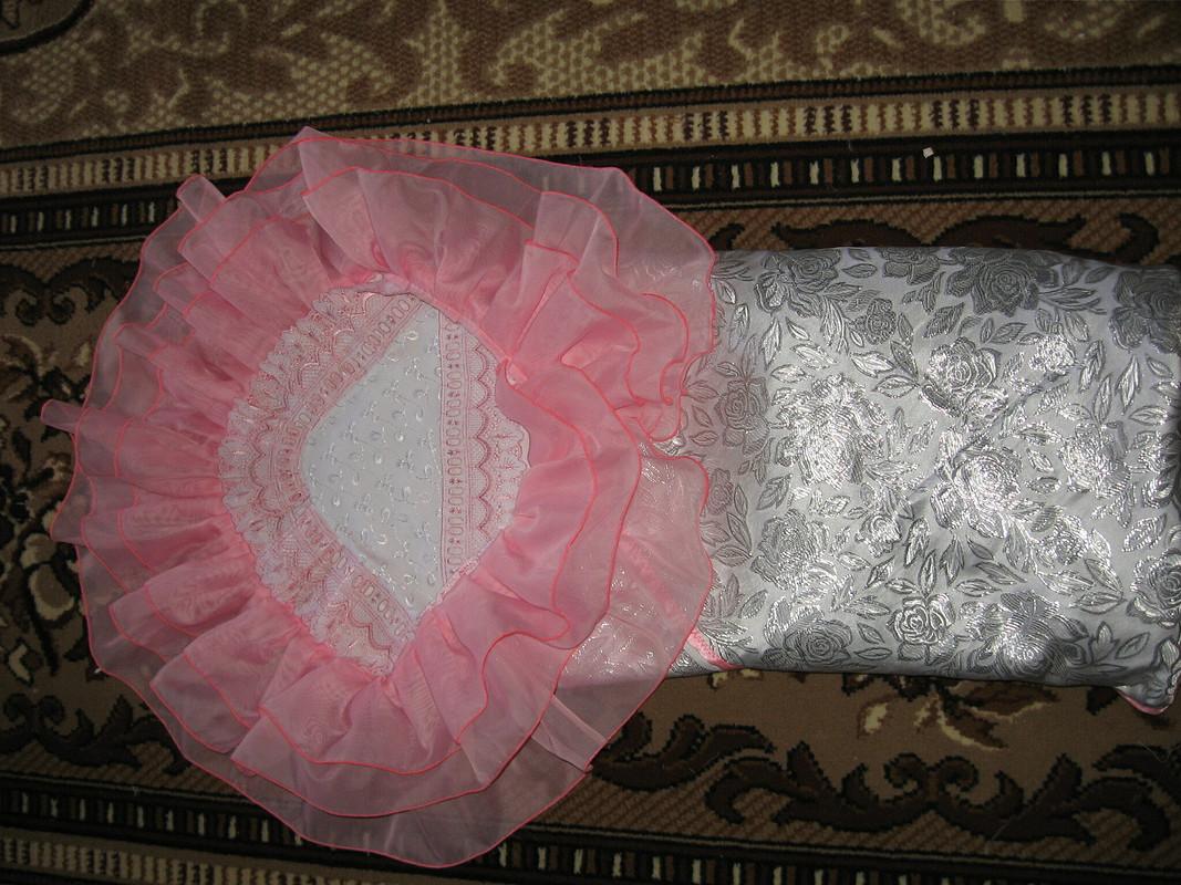 Шикарный конверт навыписку дочке от borisowa