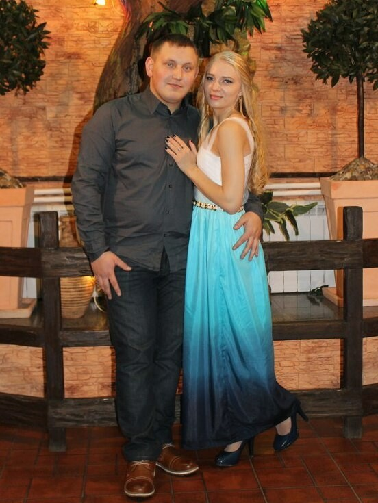 Платье подружки невесты от Кристинка Лебедева