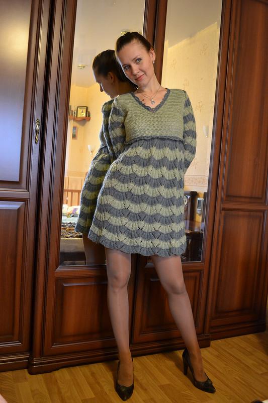 Платье от Tatyana59
