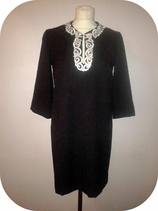 Платье «2 в1» от Olga Sher