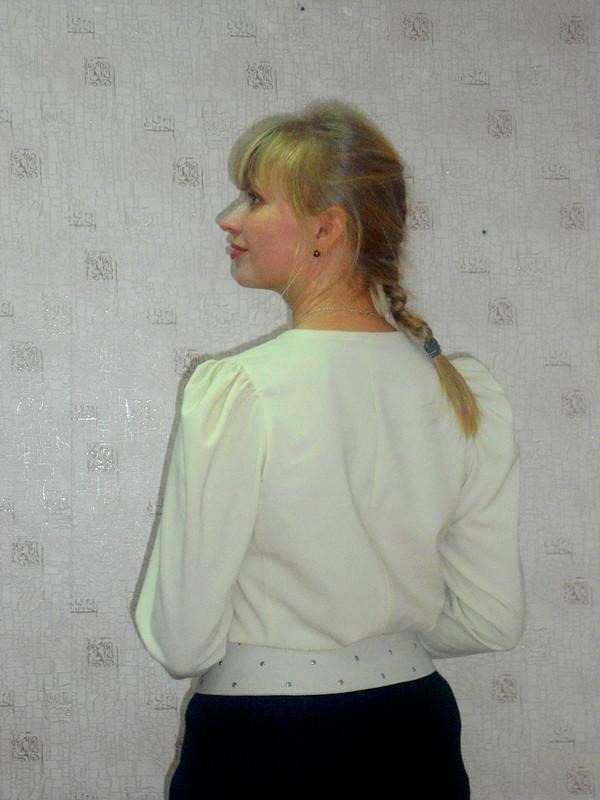 Давненько незаглядывала :) от ФросяХадося