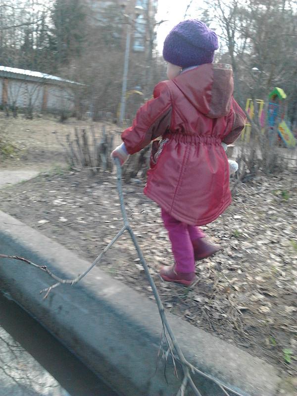 парка длядевочки от margo29safi