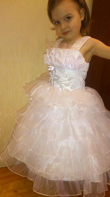 Платье длямоей принцессы