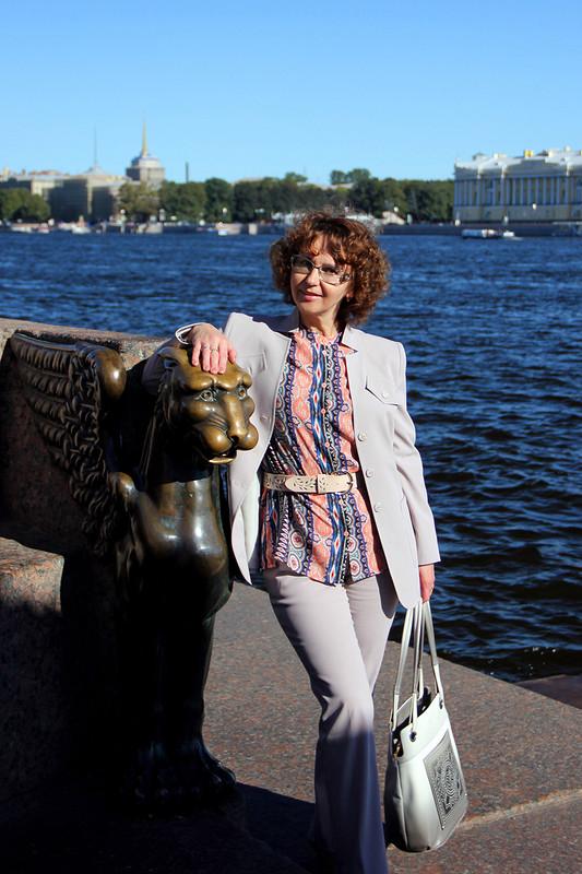Жакетик цвета пони от Людмила Лебедева