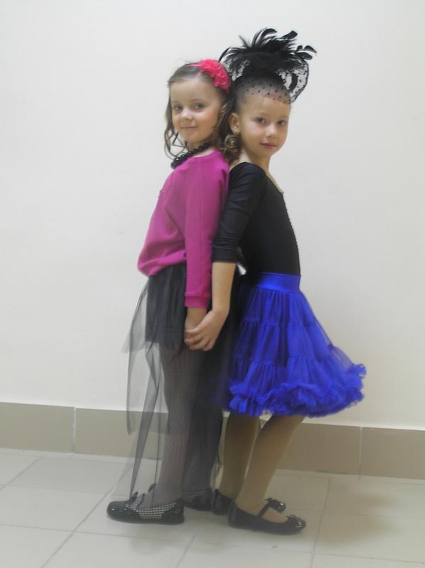 На подиум... ине только...)))