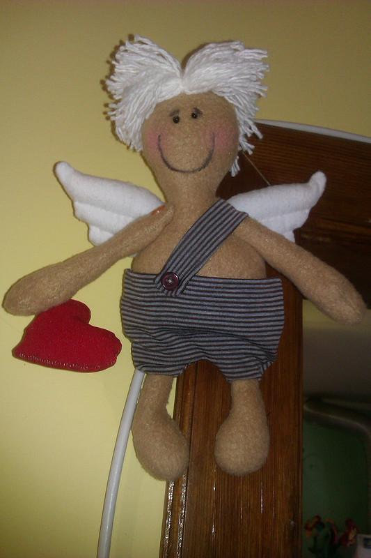 Ангелочек от antoninaa