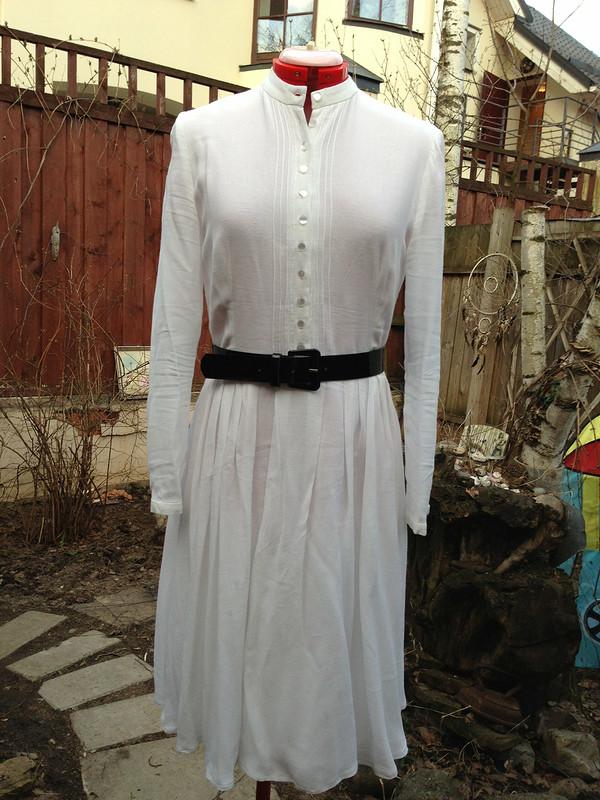 Платье. Рождение после рождения от Sandra83