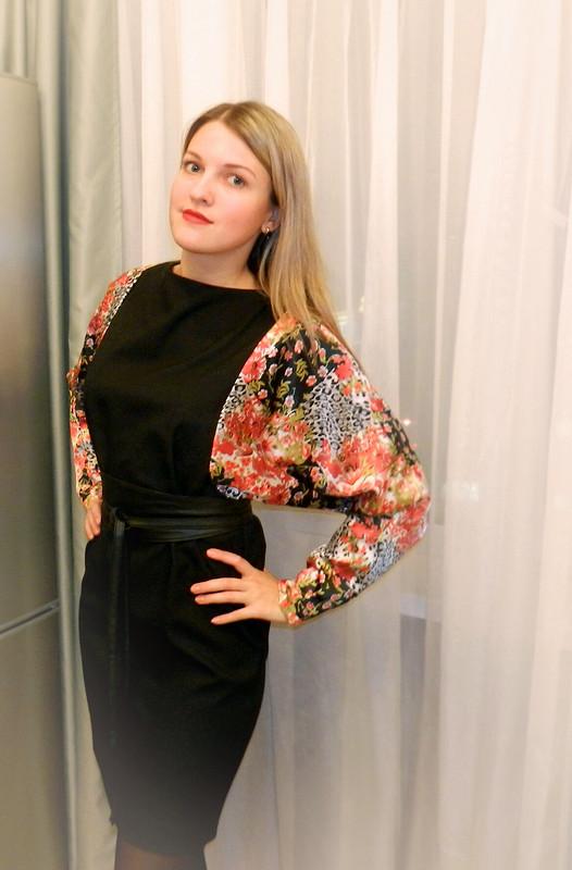 Платье собложки от Екатерина Чикина
