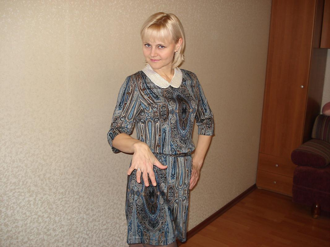 Обожаю платья ишить иносить. от EvgeniaVEV