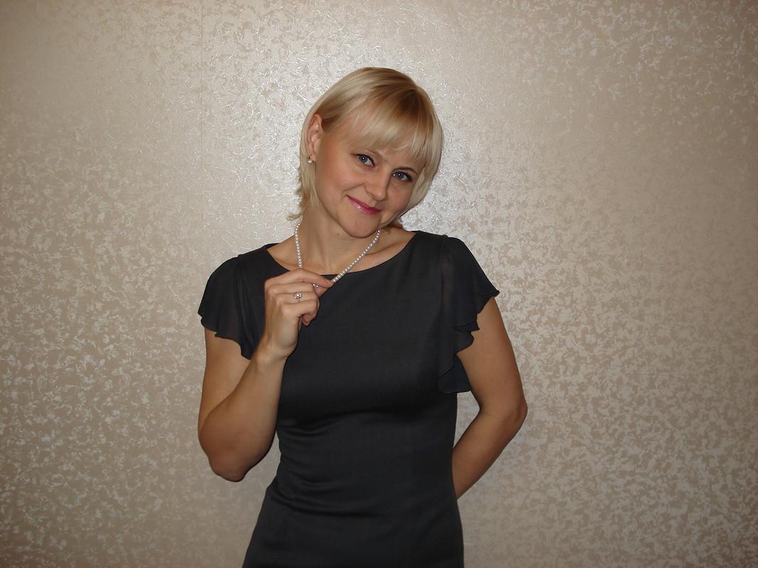 Grey Pearl от EvgeniaVEV