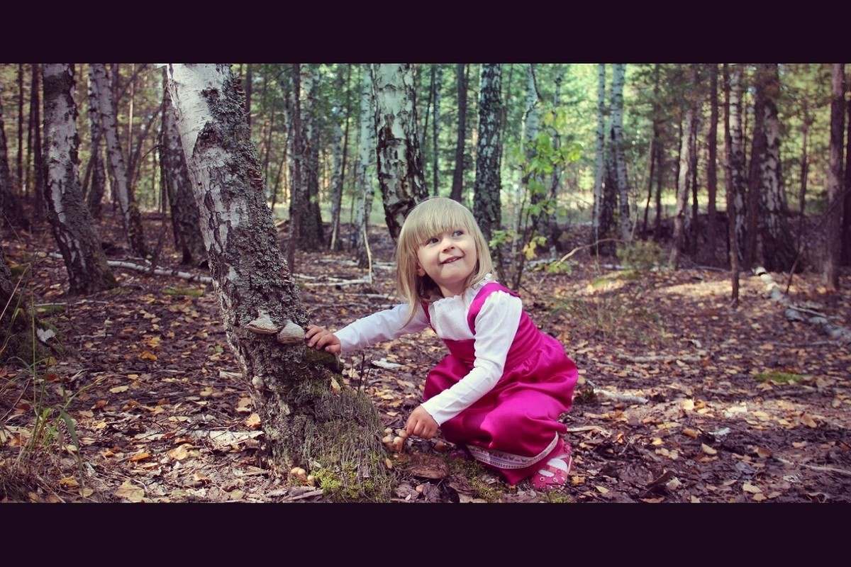 Сарафан дляфотосессии от NadezhdaVarf