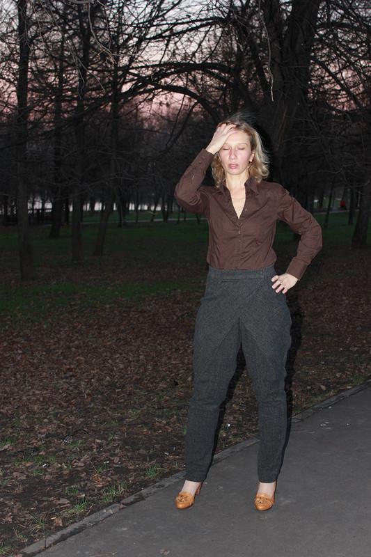 Странные брюки от bychkova1975