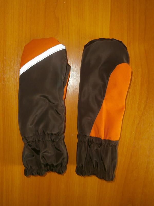 Зимний комплект от Newkiwi