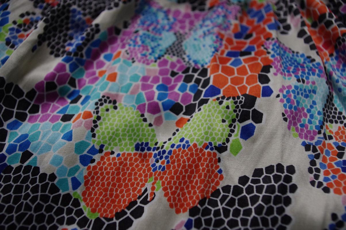 Платье, бабочки иплатяной шкаф