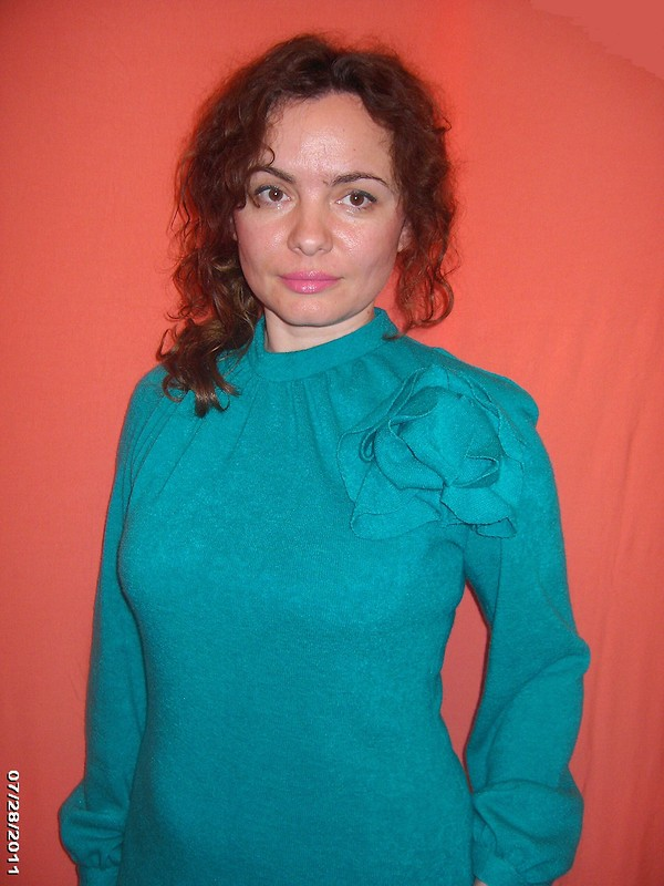 платье от Корецкая Элина