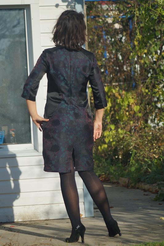 Платье изШлиБа. от Innna22