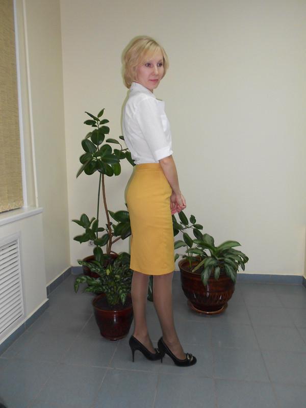 Блузка излета от Ольга Козлова