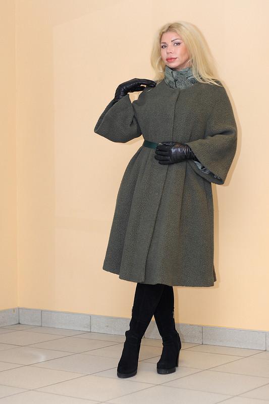 Пальто - каприз
