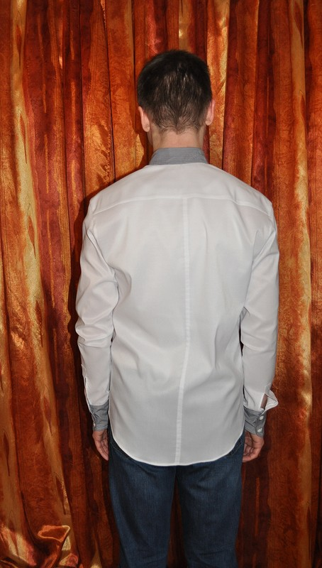 Рубашка № 2. от sandra1588