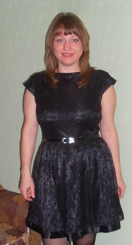 платье собложки от ЮлияПсков