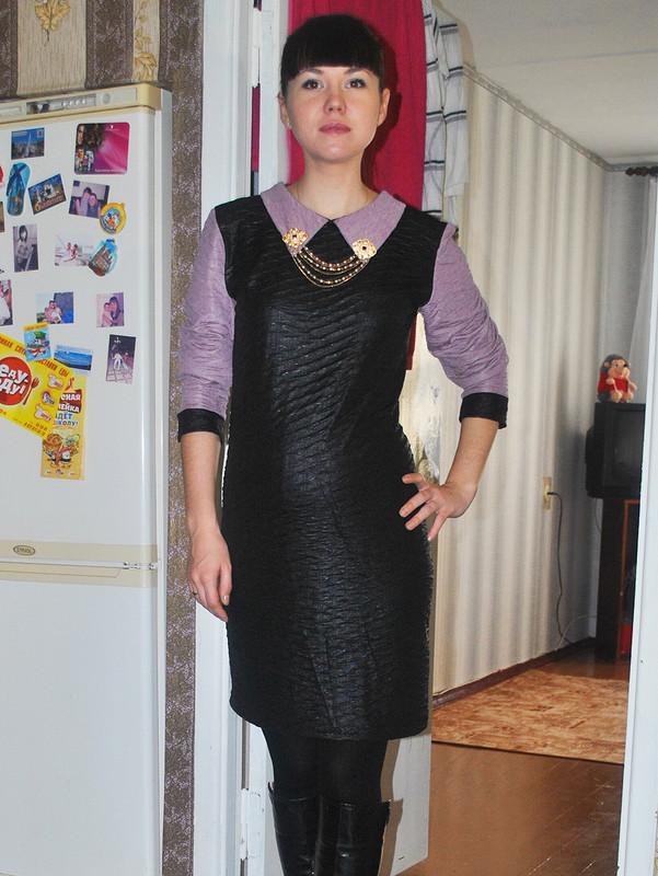 Платья изтрикотажа от Елизавета Геннадьевна