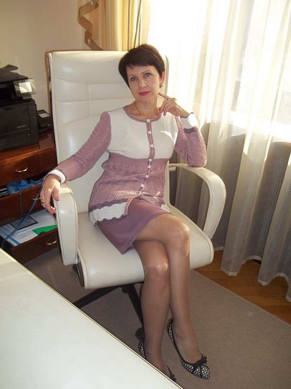 Просто юбка-партнёр от Olenka79