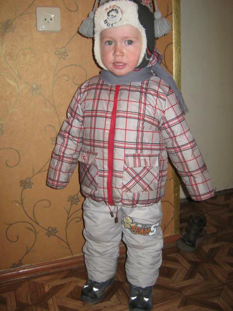 К зиме готовы от kasikovna