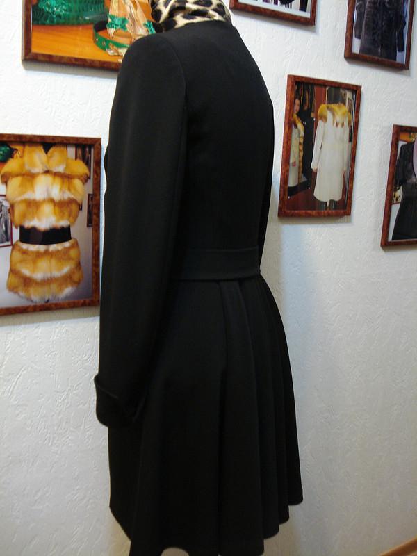 Жакет-платье «Время» от Garmonia-M