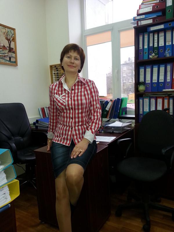 Блузка, которая рубашка от ELEN